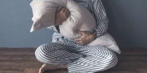 30代男性 睡眠障害で悩んでいましたが寝られる様になりました