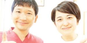 毎年ギックリ腰になり不安がなくならず一生治らないのかと悩んでいました。和歌山市 女性